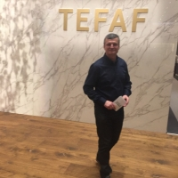 TEFAF - the world's largest art and antiques fair